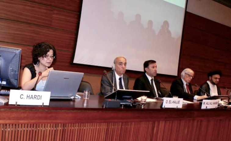 UN Conference on Human Rights in Iraq